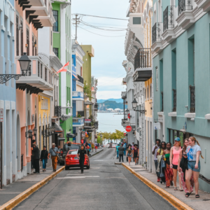 Adobe - Old San Juan