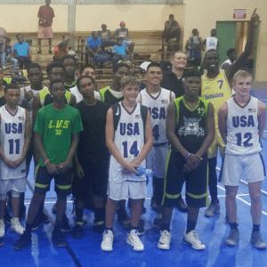 USA_Bajan Group Pic (Barbados '19)